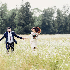 Wedding photographer Polina Pavlova (Polina-pavlova). Photo of 11.08.2017