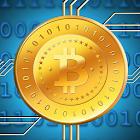 Claim Bitcoin Mining Free icon