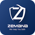 Mobile Antivirus by Zemana icon