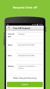 OnShift Schedule screenshot 4