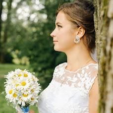 Wedding photographer Elena Golovkova (GolovkovaElena). Photo of 22.07.2016