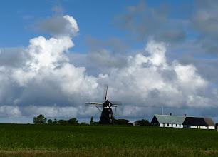 Photo: Die Landschaft Schonen, Schwedens Kornkammer
