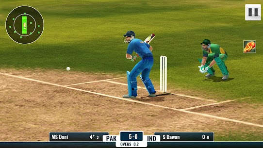 T20 Cricket Champions 3D 1.4.131 MOD (Unlimited Money) 5