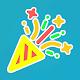 Celebrate Festival Sticker Pack、慶祝節日貼圖包 APK
