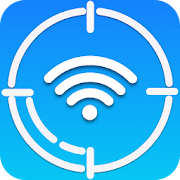 WiFi Scanner & Analyzer - Detect Who Use My WiFi