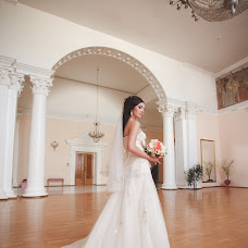 Wedding photographer Anastasia Gusarova (anastasiagusar). Photo of 04.04.2015