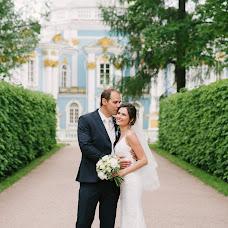 Wedding photographer Olesya Ukolova (olesyaphotos). Photo of 28.06.2018