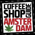 Coffeeshop Guide Amsterdam Pro icon
