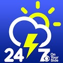 WSPA Weather icon