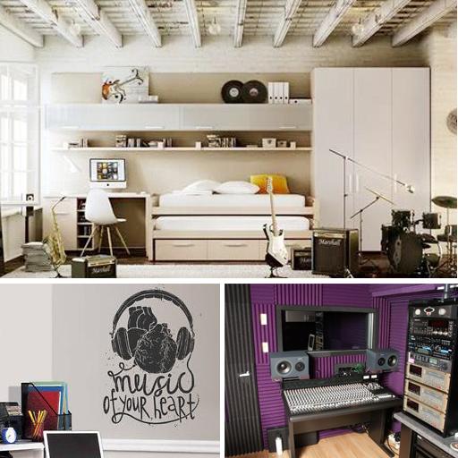 App Insights Bedroom Music Studio Apptopia