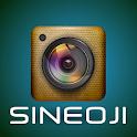 Sineoji Viewer Plus icon