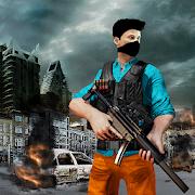FPS Combat Shooting 3D