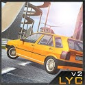 Car Similation Game 3D HD icon