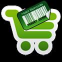 Halal Barcode icon