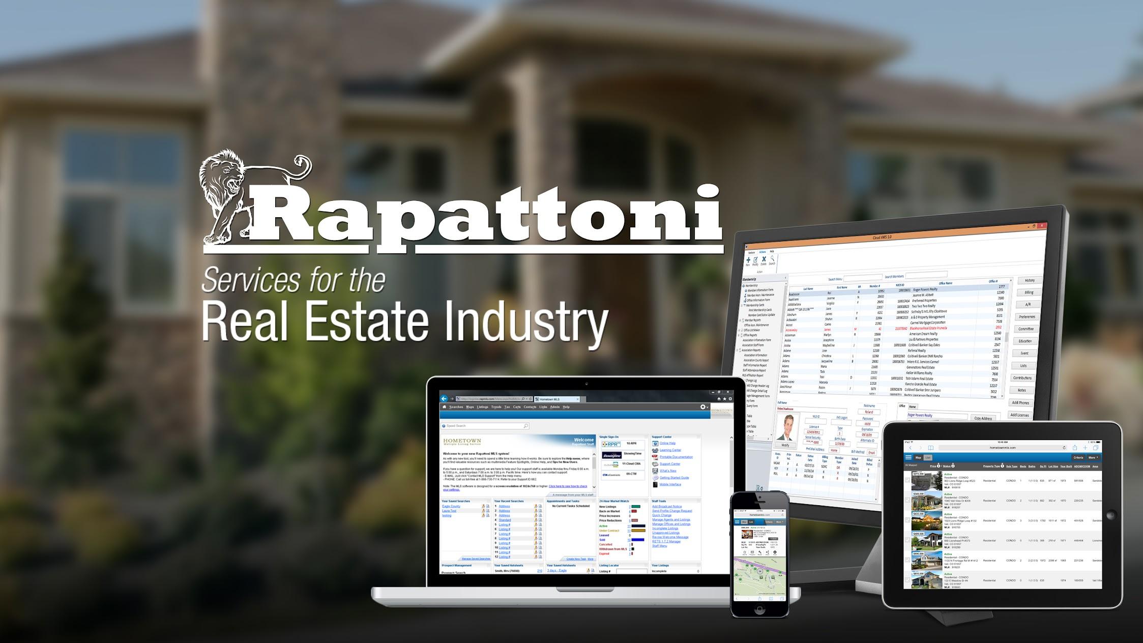 Rapattoni Corporation