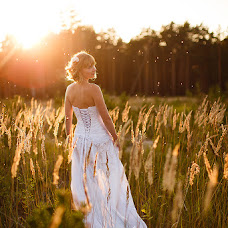 Wedding photographer Natasha Sandar (Sandrik9). Photo of 22.08.2016