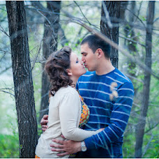 Wedding photographer Sergey Aslamov (PHOTOQSS). Photo of 02.05.2014