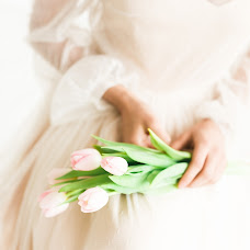Wedding photographer Assol Oparina (assoloparina). Photo of 14.04.2017