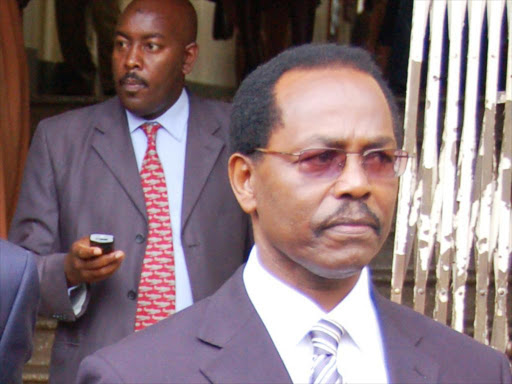 Judge GBM awarded Sh5m for 'malicious' prosecution
