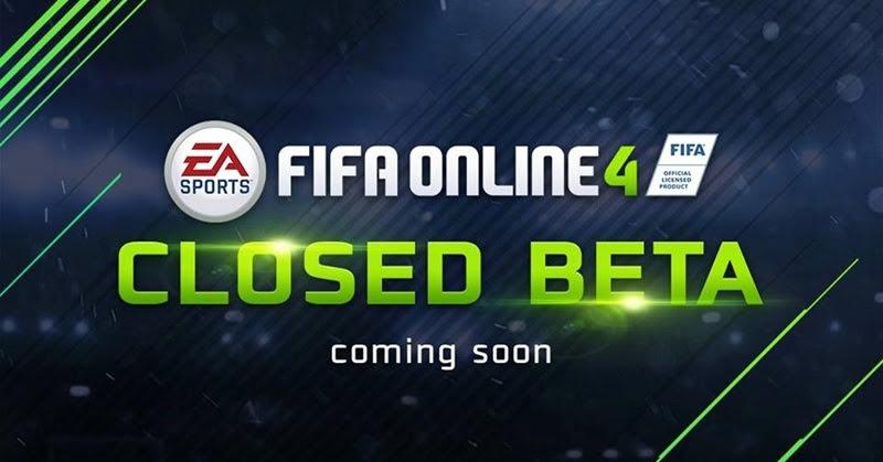 [FIFA Online 4] เปิดลงทะเบียน CTB 2 รอบสุดท้าย!