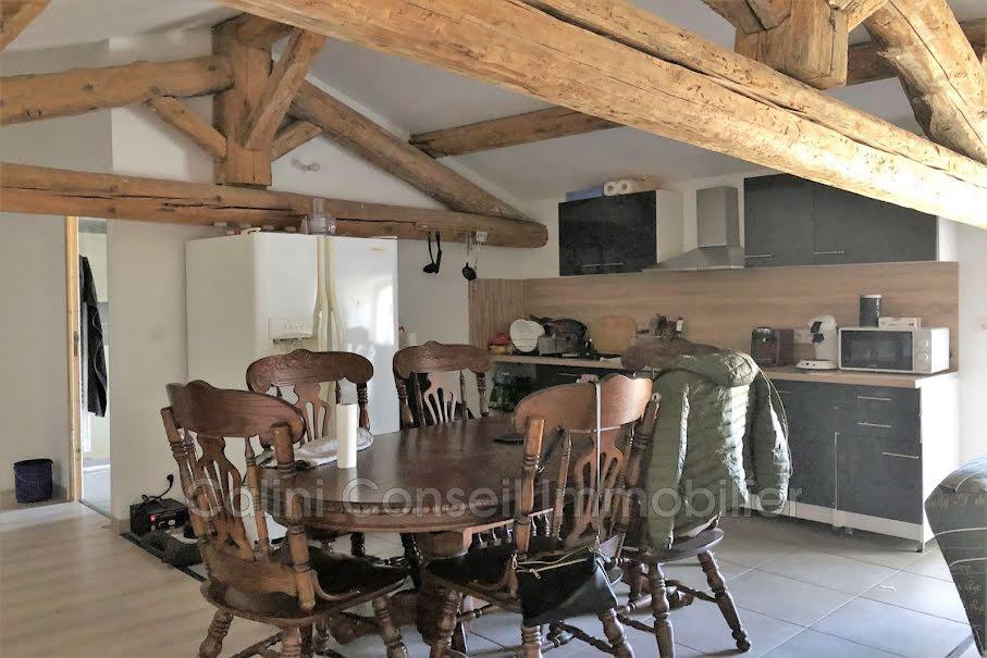 Vente appartement 4 pièces 85.13 m² à Gajan (30730), 133 750 €