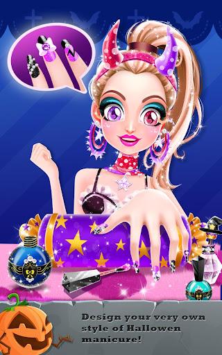 玩免費教育APP|下載艾瑪的瘋狂之旅-萬聖節化妝舞會 app不用錢|硬是要APP
