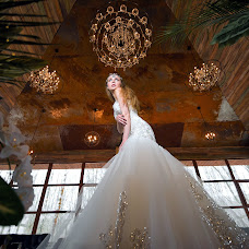 Wedding photographer Olga Karetnikova (KaretnikovaOK). Photo of 15.05.2018