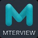 Mterview (엠터뷰) icon