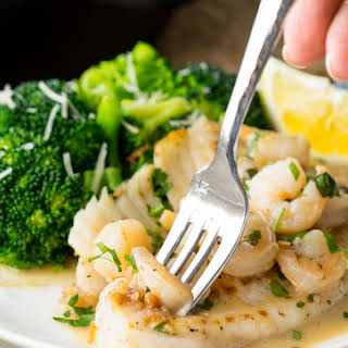 Tilapia Shrimp Recipes.
