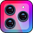 Selfie Camera : Beauty Camera Photo Editor logo