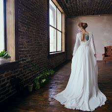 Wedding photographer Alena Gulchenko (Nonick). Photo of 12.10.2016