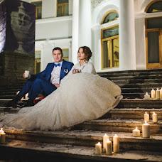 Bryllupsfotograf Richard Konvensarov (konvensarov). Bilde av 18.12.2014