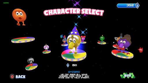 Q*bert: Rebooted  screenshots 20