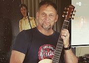 Steve Hofmeyr has been found guilty of harassing activist and artist Johan Pienaar.