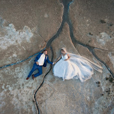 Wedding photographer Vladimír Citriak (Vladimir). Photo of 28.12.2016