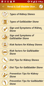 Stone Diet Renal Gall Bladder Kidney Gallbladder 2.5