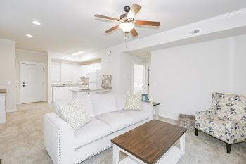 Go to 1D - One Bed Duplex Floorplan page.