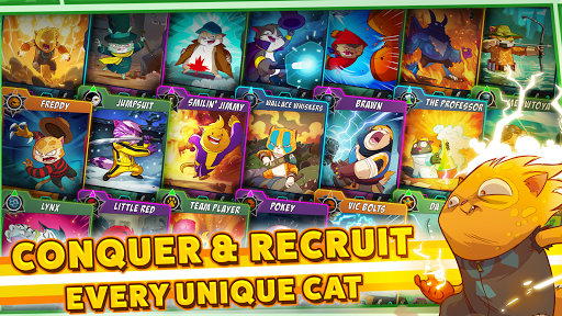 Tap Cats: Battle Arena (CCG) 0.4.13 androidappsheaven.com 2