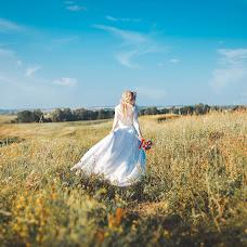 Wedding photographer Anton Grebenev (K1keR). Photo of 29.08.2018