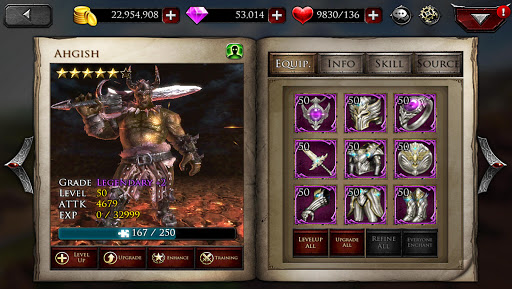 Dragon Raja Mobile 1.14 Screenshots 7