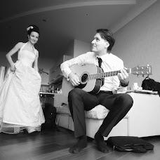 Wedding photographer Yuriy Kim-Serebryakov (yurikim). Photo of 29.09.2016