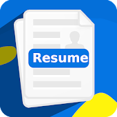 Top Resume Maker - freshers & Experienced, CV PDF