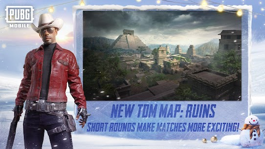 Download PUBG MOBILE Apk+ Obb 4