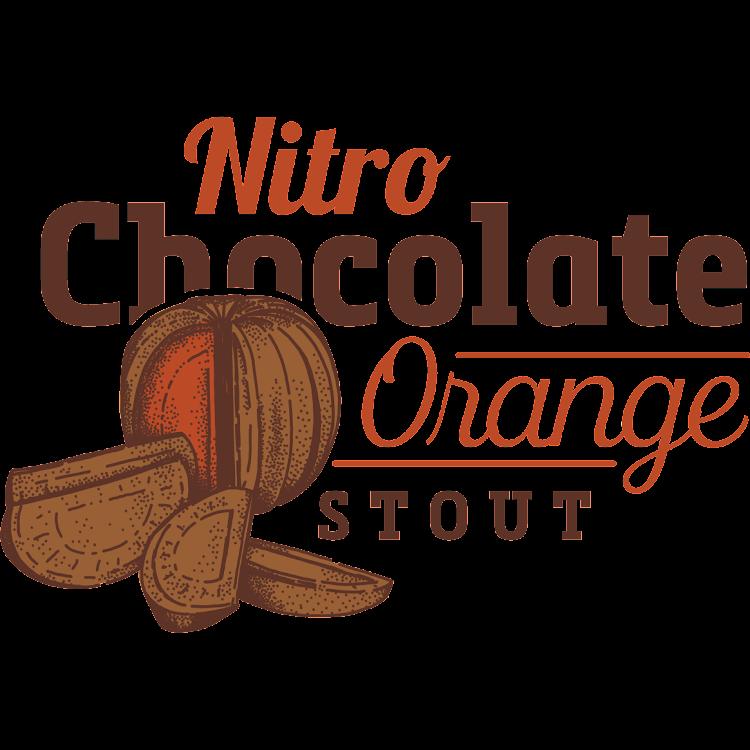 Logo of Breckenridge Nitro Chocolate Orange Stout