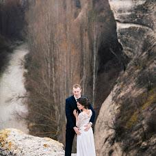 Wedding photographer Alisa Markina (AlisaMarkina). Photo of 26.03.2016