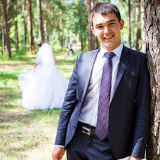 Wedding photographer Danila Shved (shved). Photo of 16.04.2016