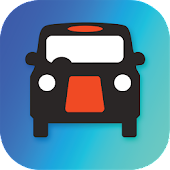 Cab My Ride Team App