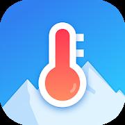 App Smart Cooler - Phone Cooler & CPU Temp Controller APK for Windows Phone