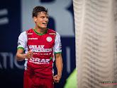 Avant de défier le PSG, Waasland-Beveren prend une claque à Zulte Waregem