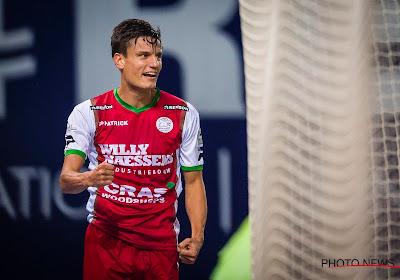 Avant le PSG, Waasland-Beveren prend une claque à Zulte Waregem